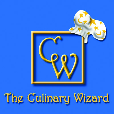 The Culinary Wizard